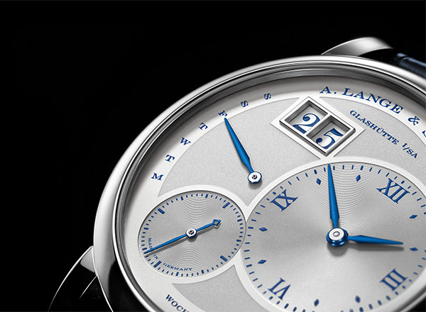 "Lange 1 Daymatic ""25th Anniversary"""