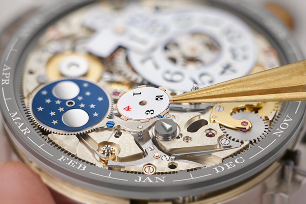 A. Lange & Söhne Perpetual Calendars