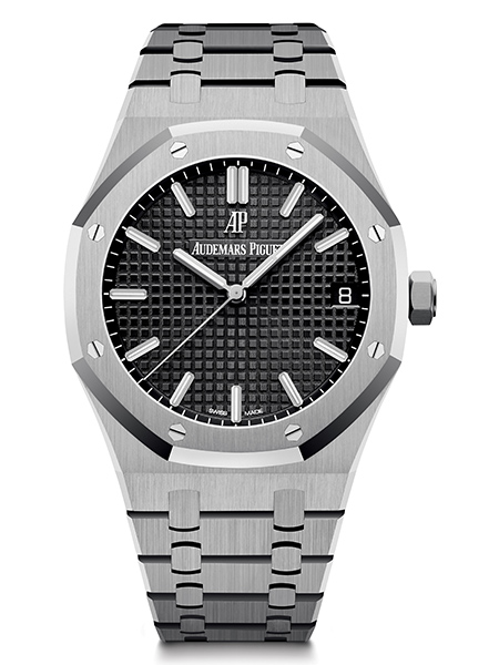 Karl and Gérald: Audemars Piguet Royal Oak – Jumbo or 15500?
