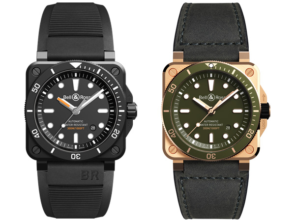 Baselworld 2019: Bell & Ross on the attack