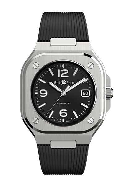 The new BR-05: Bell & Ross's third way