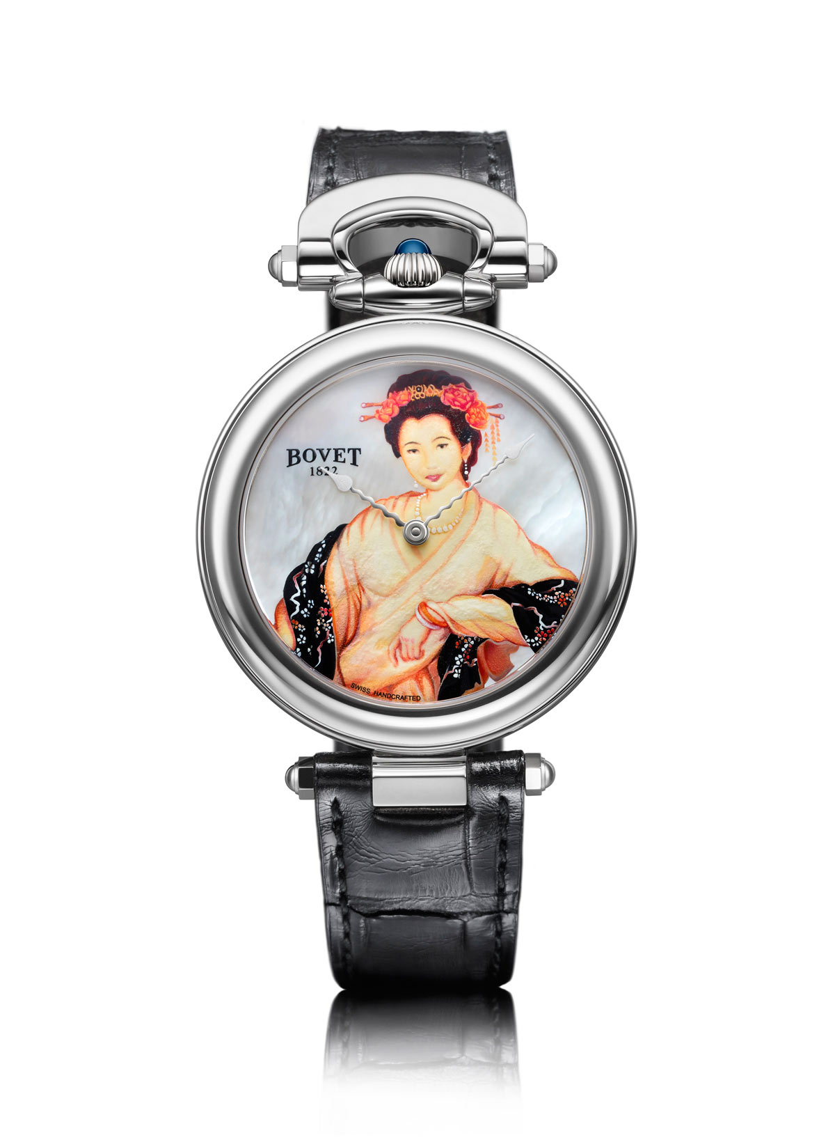 Secret Beauty for Only Watch 2017