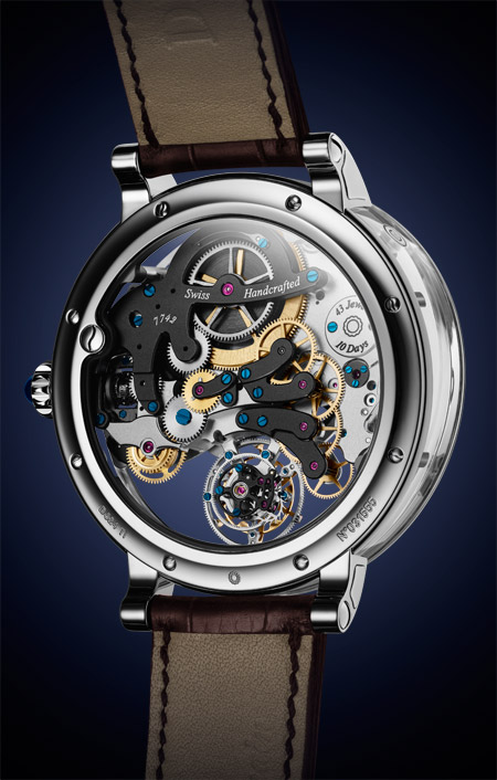 Bovet's Brainstorm® Chapter One
