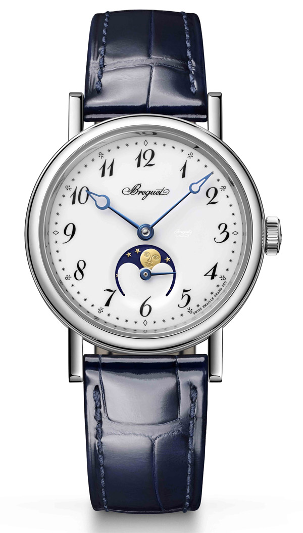 The House of Breguet awarded once again