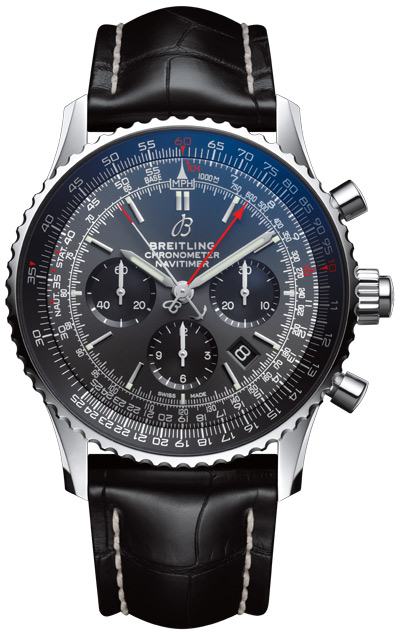 Navitimer 1 B03 Rattrapante 45 Boutique Edition