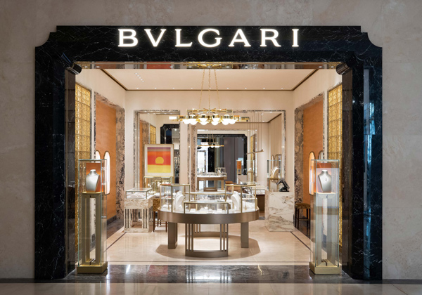 Boutique reopening Macau
