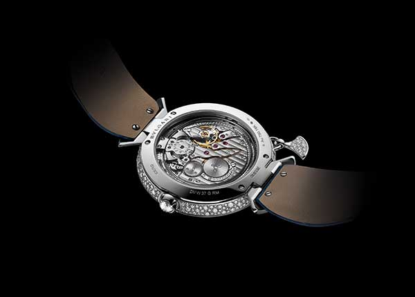 Diva's Dream Finissima Minute Repeater