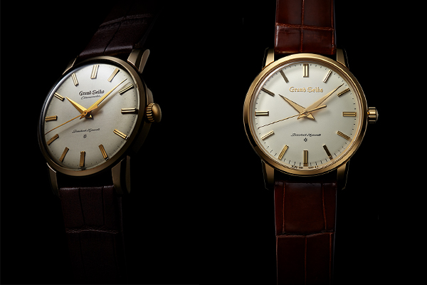 Innovation and the Grand Seiko SBGN007G