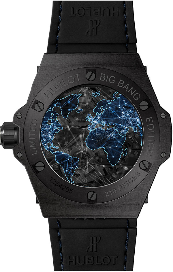 Big Bang Meca-10 P2P