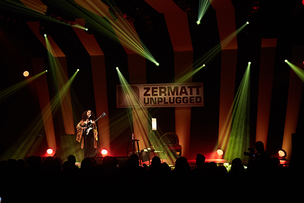 Loyal to the Zermatt Unplugged