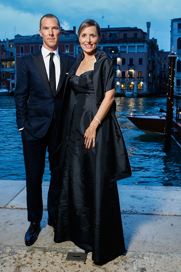75th Venice International Film Festival