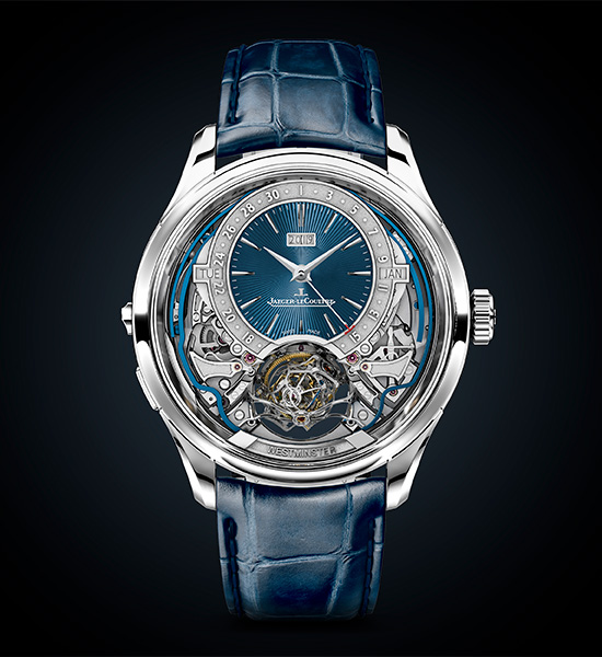 Jaeger-LeCoultre celebrates The Art of Precision in London
