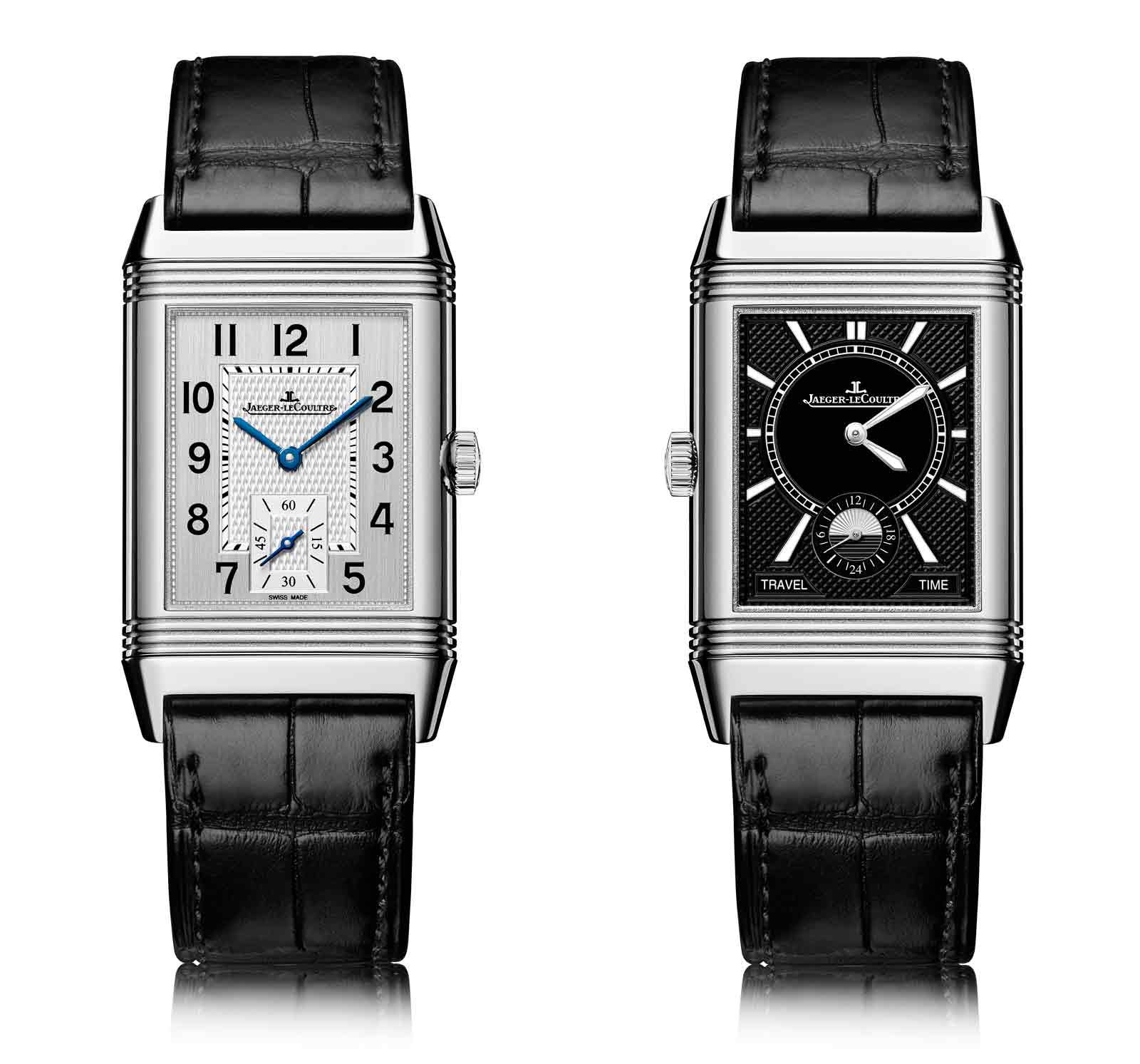 A contemporary version of the Reverso Classic