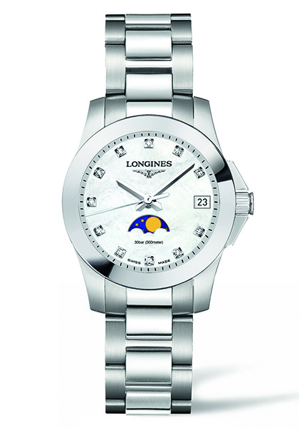 Conquest Moonphase