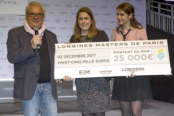 Longines Masters of Paris