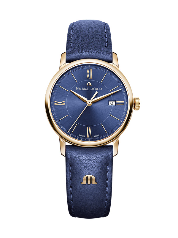 Eliros Date Ladies Blue