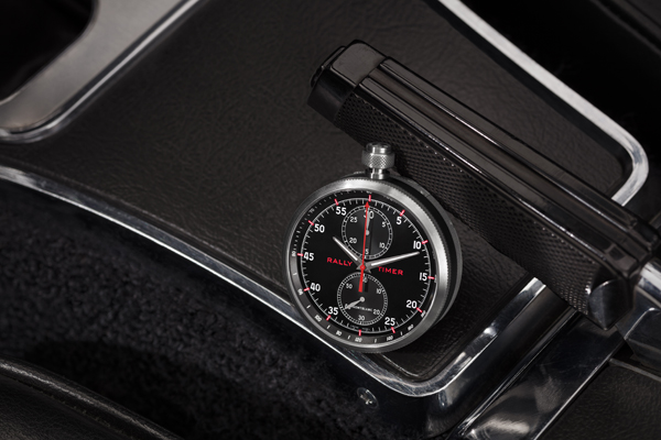 TimeWalker Chronograph Rally Timer Counter Limited Edition