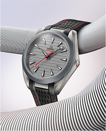 What you did'nt know about the Omega Seamaster Ultra-Light