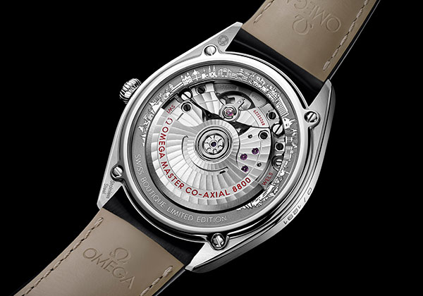 Seamaster Exclusive Boutique Switzerland Limited Edition