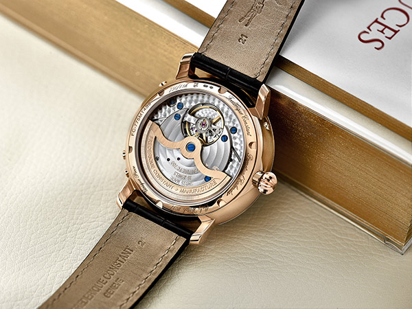 Special Edition of the Manufacture Perpetual Calendar for Only Watch