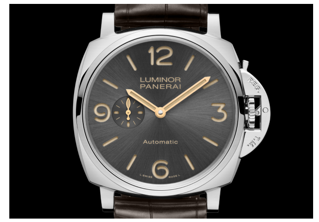 Luminor Due 3 Days Automatic 45mm
