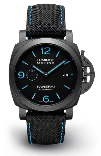 Panerai Luminor Marina Carbotech™ 44 mm