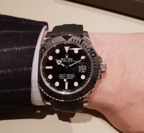 Baselworld 2019: The kingdom of Rolex