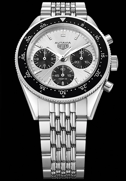 An Autavia for Jack Heuer 85th birthday