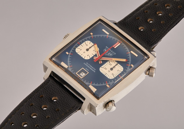 Phillips in Association with Bacs & Russo offers two important Wristwatches
