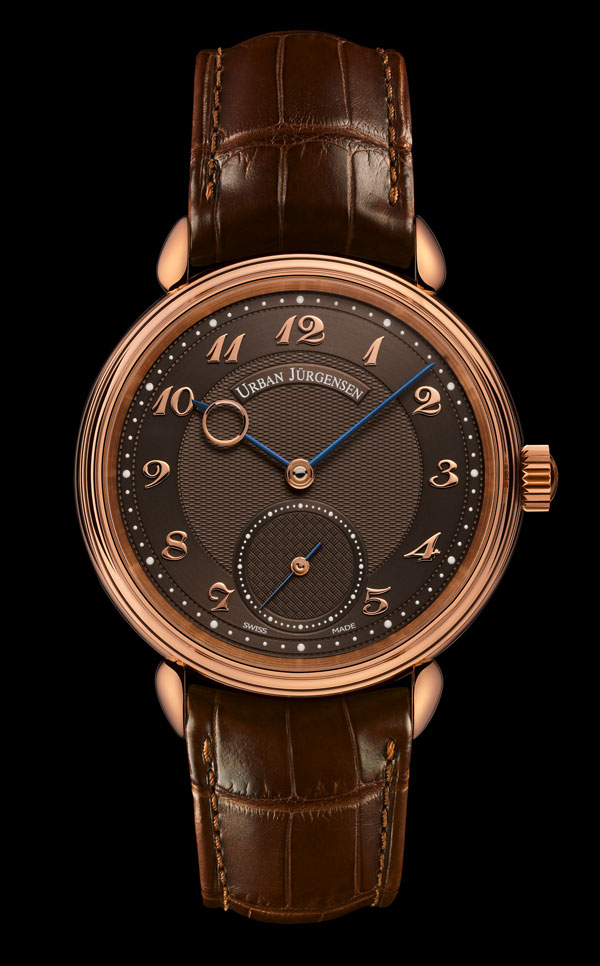 The Reference 1140L RG Brown Limited Edition
