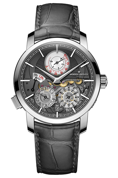 Top Five Complicated Watches