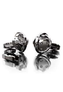 """Dice"" cufflinks - Reference 1790"