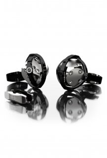 """Dice"" cufflinks - Reference 1792"