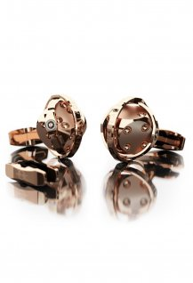 """Dice"" cufflinks - Reference 1794"