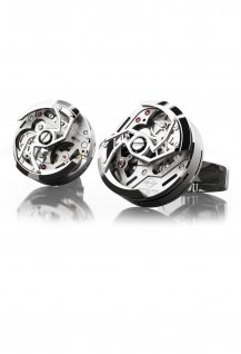"""Rotor"" cufflinks - Reference 1810"