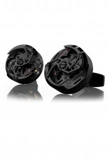 """Rotor"" cufflinks - Reference 1811"