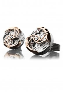 """Rotor"" cufflinks - Reference 1815"