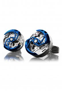 """Rotor"" cufflinks - Reference 1816"