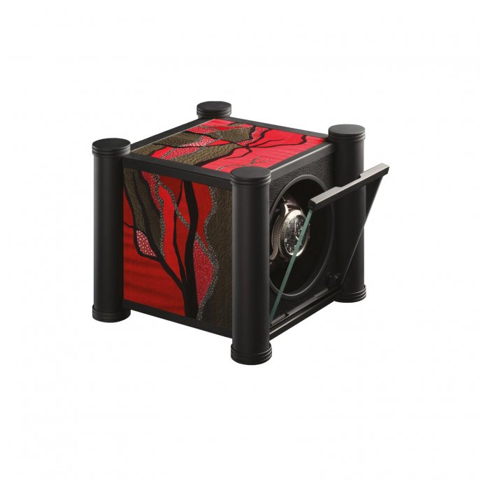 RDI watch winder Signature Vegetal
