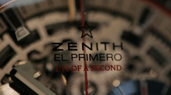 El Primero Lightweight: featherweight facts and figures Trends and style