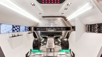 Ingenieur Exhibition at Selfridges Exhibitions