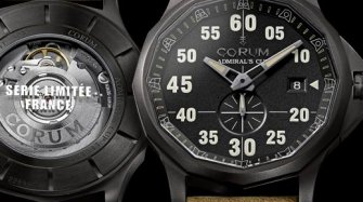 Admiral's Cup Legend 42 Edition Limitée Style & Tendance