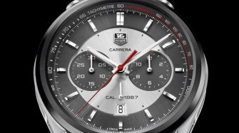 Carrera CMC Concept Chronographe Trends and style