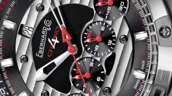 "Chrono 4 Géant ""Full Injection"" Style & Tendance"