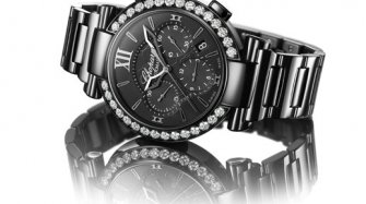 Imperiale Chrono All Black Style & Tendance