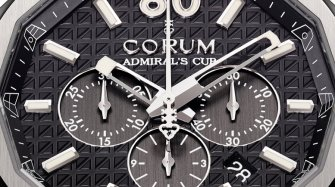 Admiral's Cup AC-One 45 Chronograph Style & Tendance