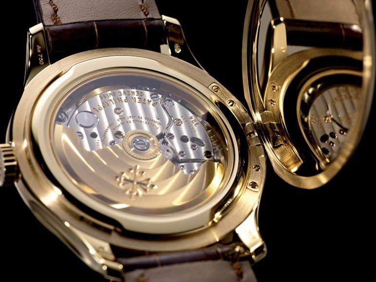 Patek Philippe Calatrava Reference 5227 Trends And Style