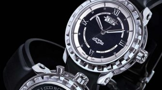 The watches of the new emperors  Brands