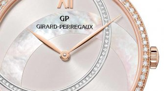 Girard-Perregaux 1966 Lady 38 mm Trends and style