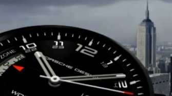 Video. P'6750 Worldtimer Trends and style